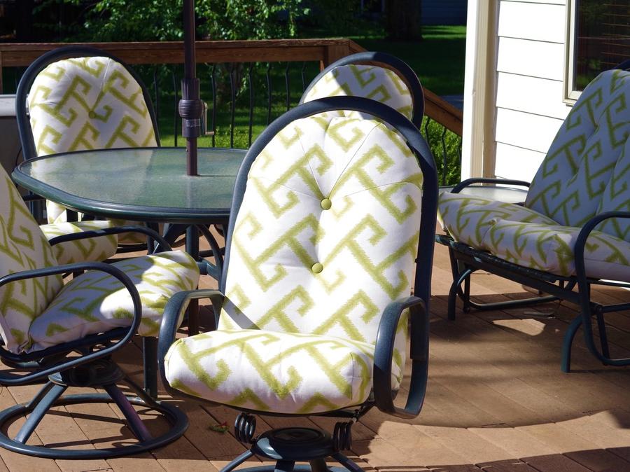 Ordinaire Cushions