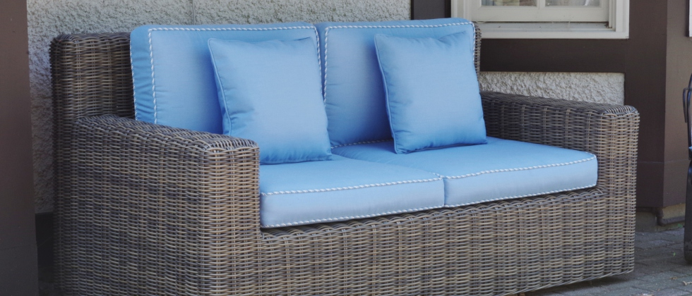 Sewing New And Recovering Sofa Cushions Chair Patio Throw Pillows